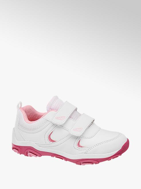 Cupcake Couture Sneaker bianca e rosa