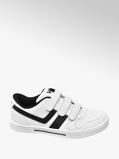 Vty Sneaker bianco e nero