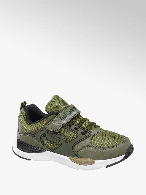 Dockers Sneaker bimateriale