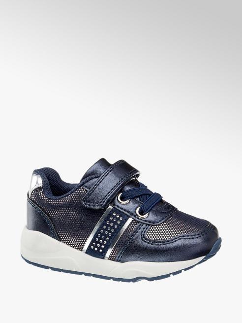 Cupcake Couture Sneaker blu