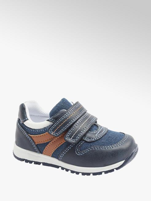 Bobbi-Shoes Sneaker blu