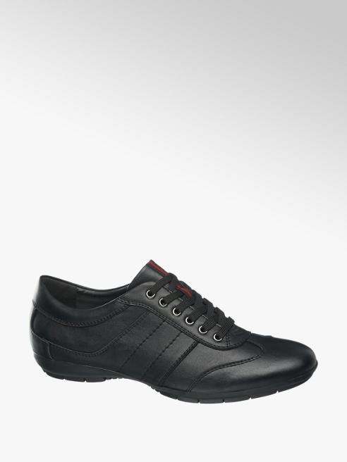 Memphis One Sneaker classica nera