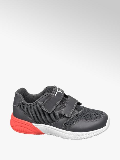 Vty Sneaker con doppio velcro