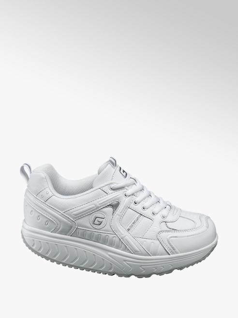 Graceland Sneaker con suola a forma dondolo