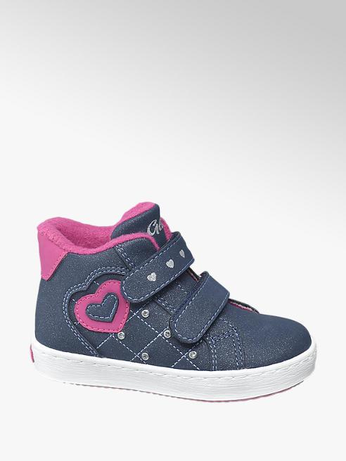 Cupcake Couture Sneaker de caña alta