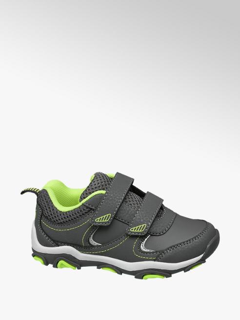 Bobbi-Shoes Sneaker grigia