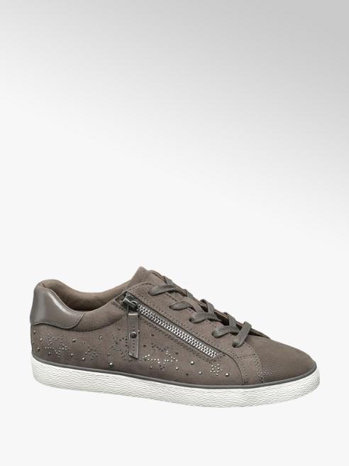 Graceland Sneaker grigia