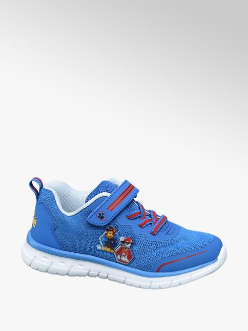 Paw Patrol Sneaker in mesh blu Paw Patrol