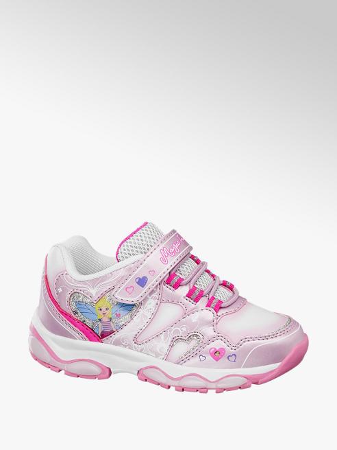 Cupcake Couture Sneaker mit Licht