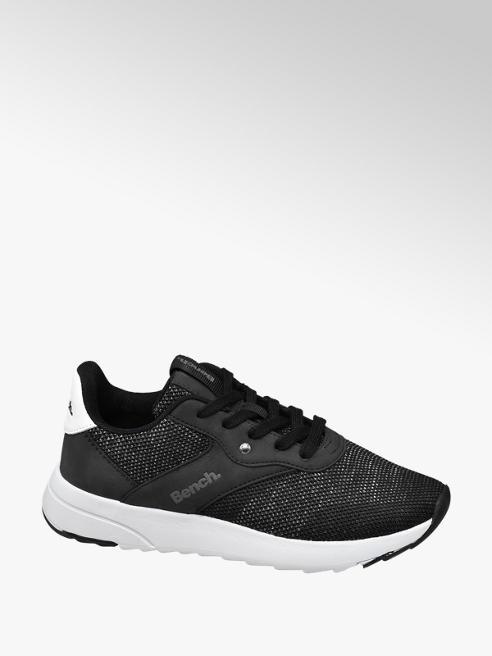 Bench Sneaker nera Bench