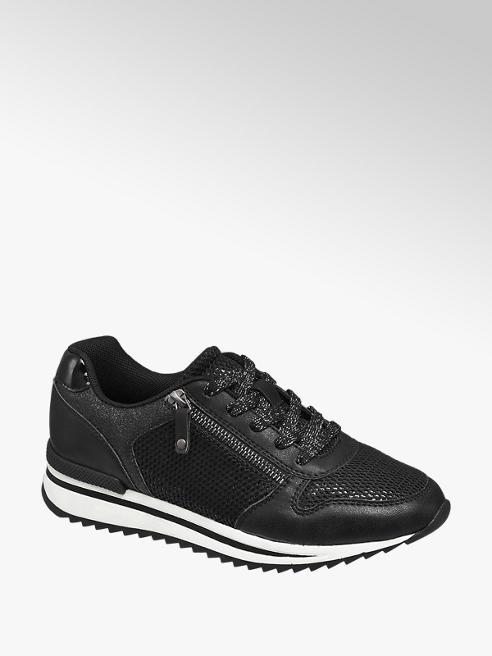 Graceland Sneaker nera