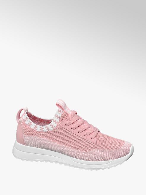 Venice Sneaker rosa