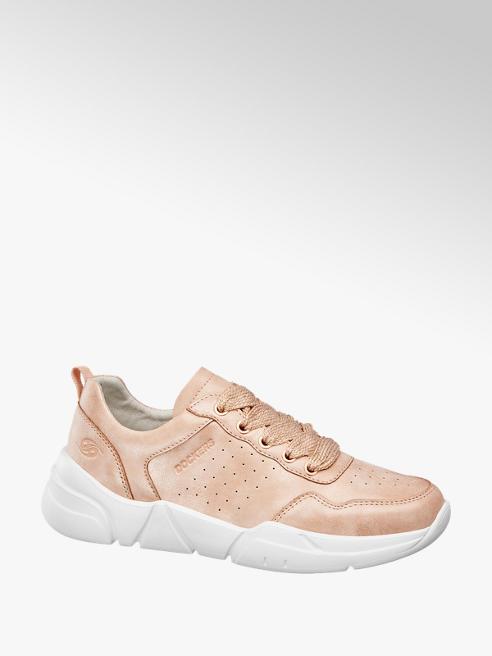 Dockers Sneaker rosa