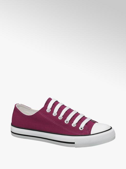 Vty Sneaker rossa
