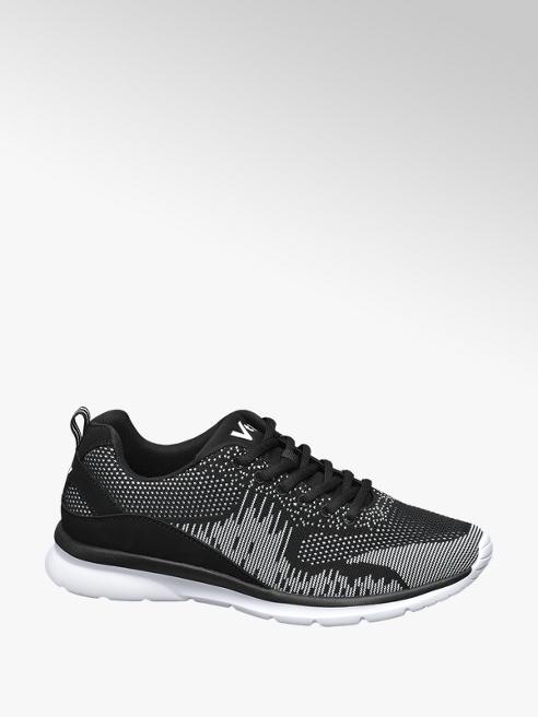 Vty Sneaker sport nera e bianca