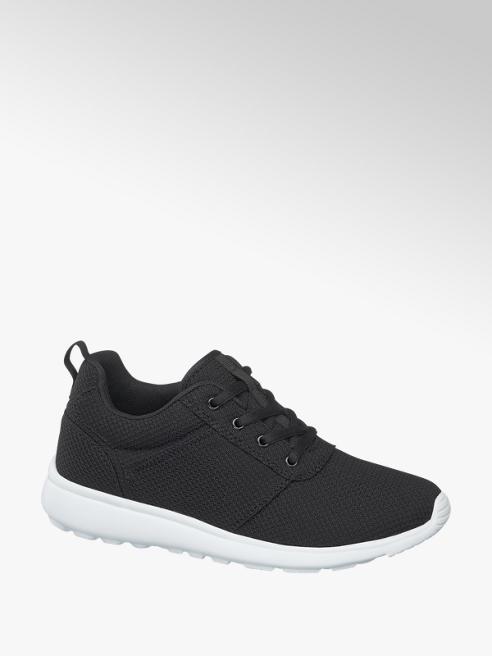 Vty Sneaker sportiva nera