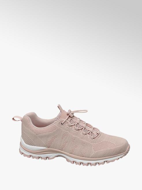 Graceland Sneaker sportiva rosa