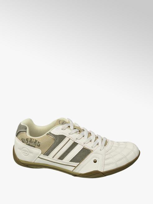 Memphis One Sneaker stringata bianca