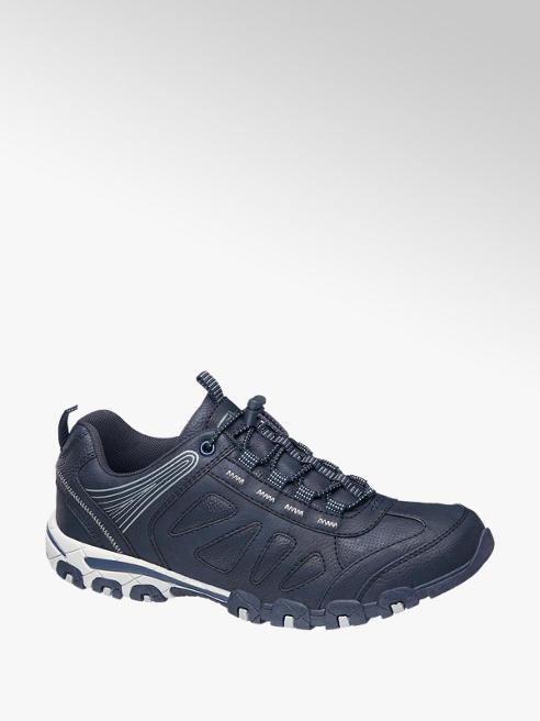Graceland Sneaker trekking blu