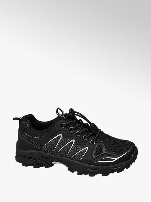 Vty Sneaker trekking nera