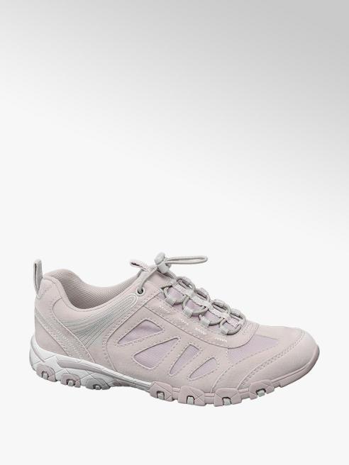 Graceland Sneaker trekking rosa