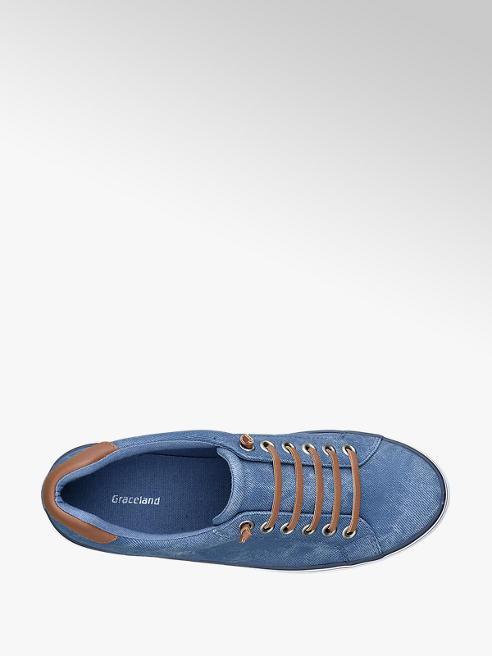 Artikelnummernbsp;11021041 Blau Sneaker Von In Graceland OTPkZiuX