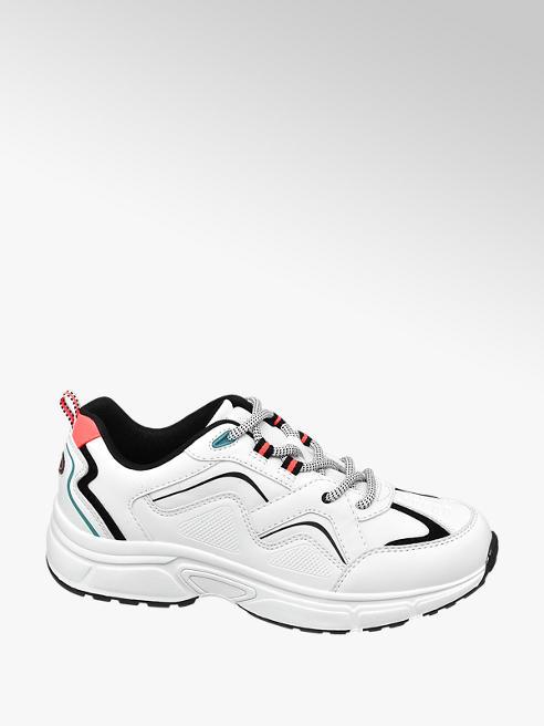 Sneaker Von Artikelnummernbsp;11021750 Weiß Graceland In wvN0m8n