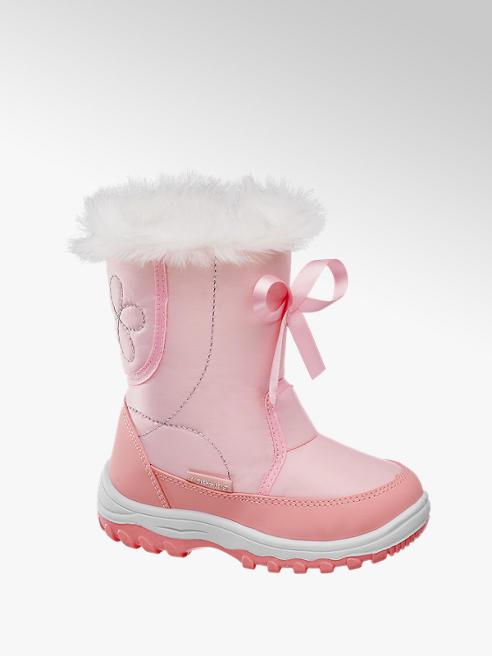 Cortina Sniegbačiai mergaitėms