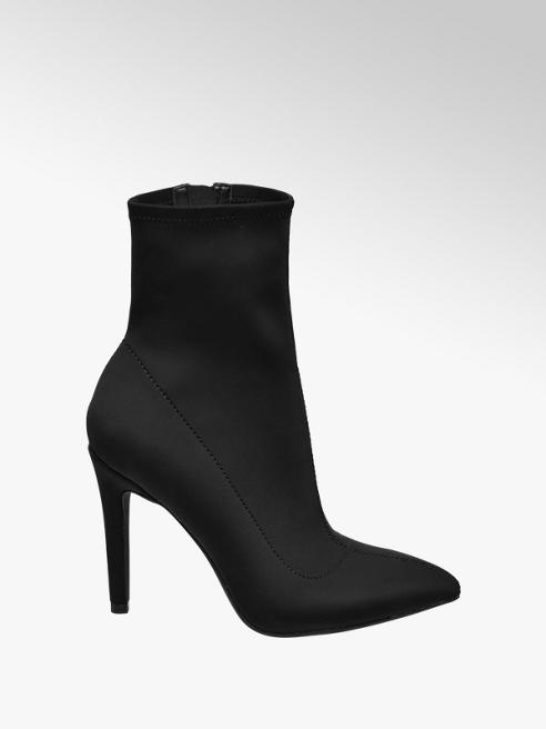 Catwalk Sock Boots