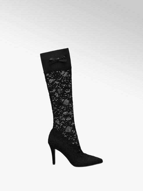 Graceland Sock Boots