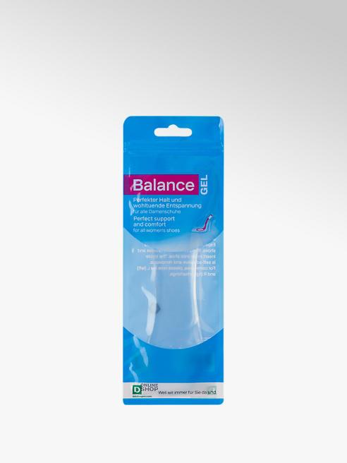 Soft Gel Balance-sula