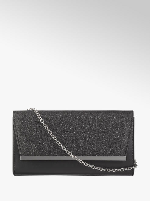 Graceland Sparkly Clutch Bag