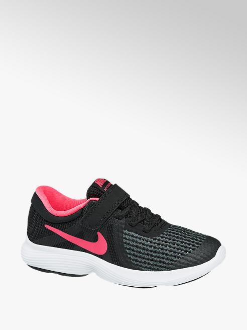 Schwarz Artikelnummernbsp;18031131 In Sportschuh Nike Revolution 4 Von rBxoedC