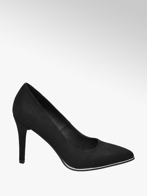 Star Collection Stiletto Heel