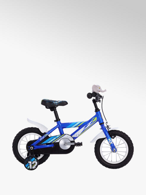 ZED Starlite Kinder Bike 12