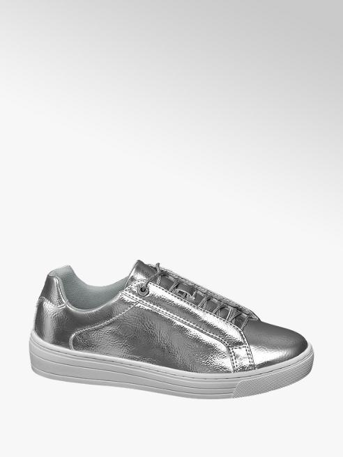 Graceland Stříbrné tenisky