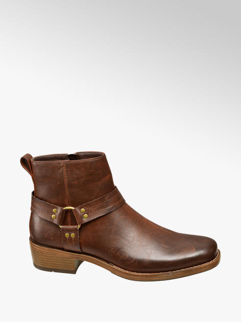 Memphis One Stiefelette