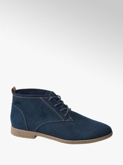Graceland Stringata blu