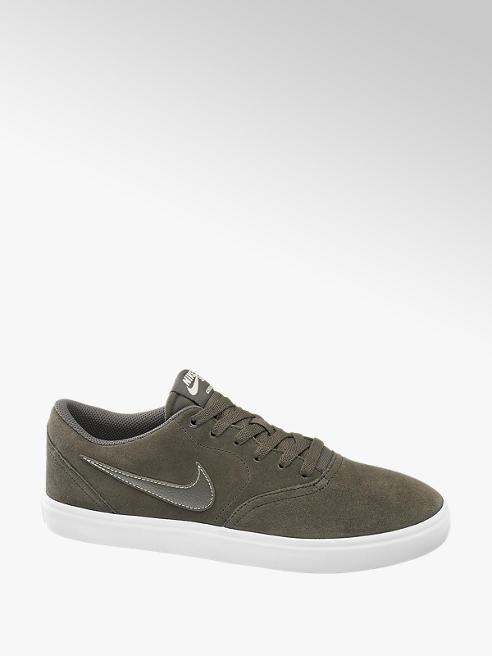 Nike Sötétszürke NIKE SB CHECK SOLAR sneaker