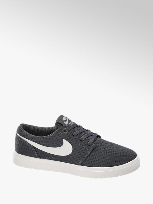 Nike Sötétszürke Nike SB PORTMORE II ULTRALIGHT (GS) sneaker