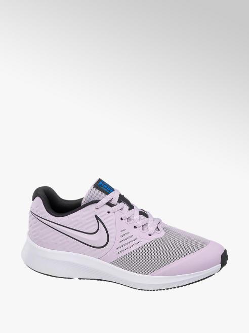 NIKE Světle fialové tenisky Nike Star Runner 2