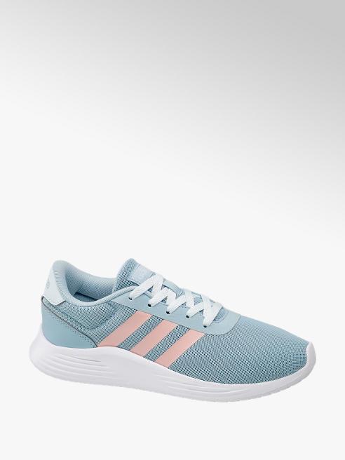adidas Světle modré tenisky Adidas Lite Racer 2.0
