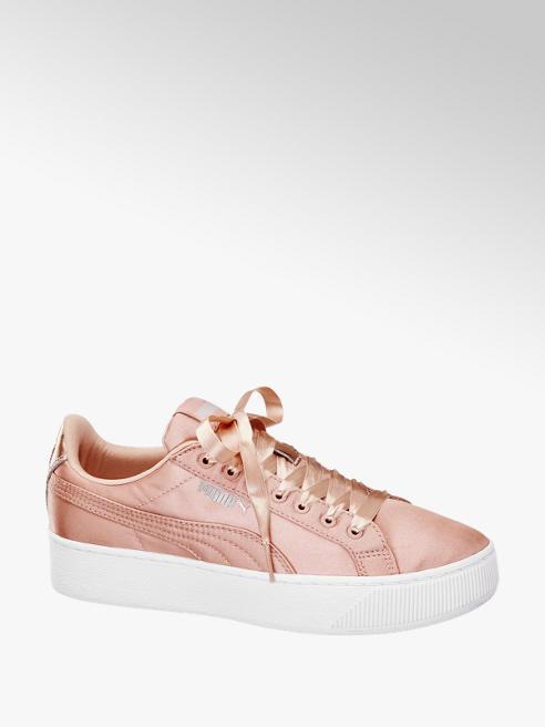 Puma Szatén VIKKY PLATFORM EP sneaker