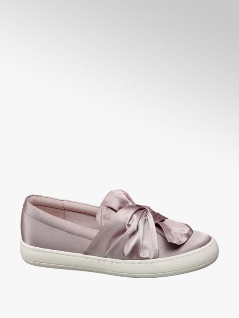 Graceland Szatén slipper