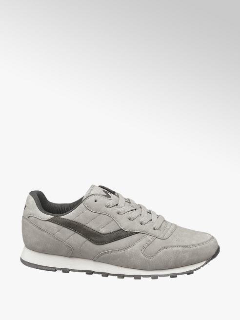 Vty Szürke férfi sneaker