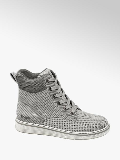 Bench Szürke magasszárú sneaker