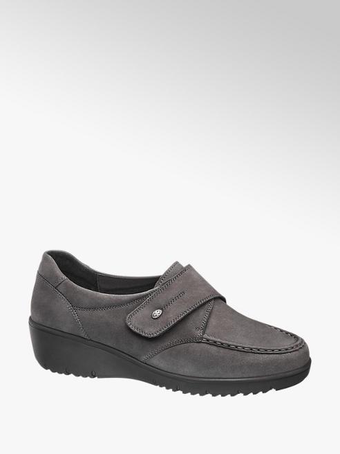 Medicus Szürke női kényelmi cipő