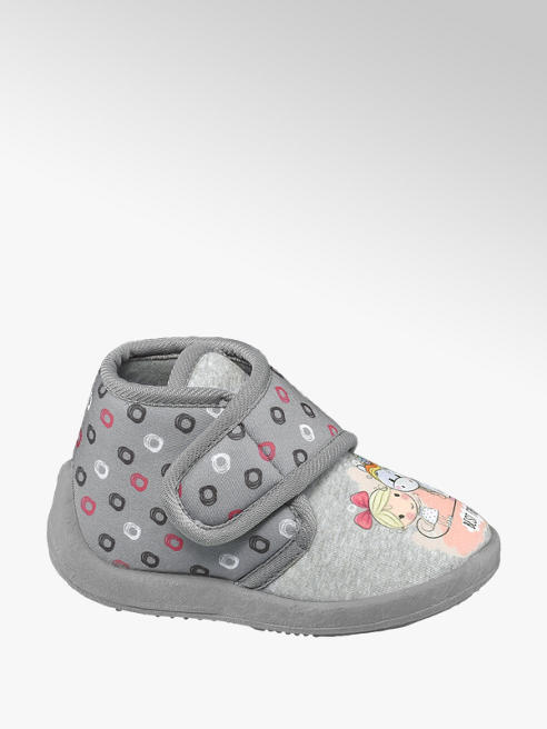 Cupcake Couture Szürke színű lány babacipő