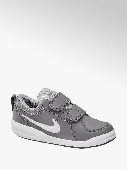 Nike Szürke tépőzáras gyerek sneaker