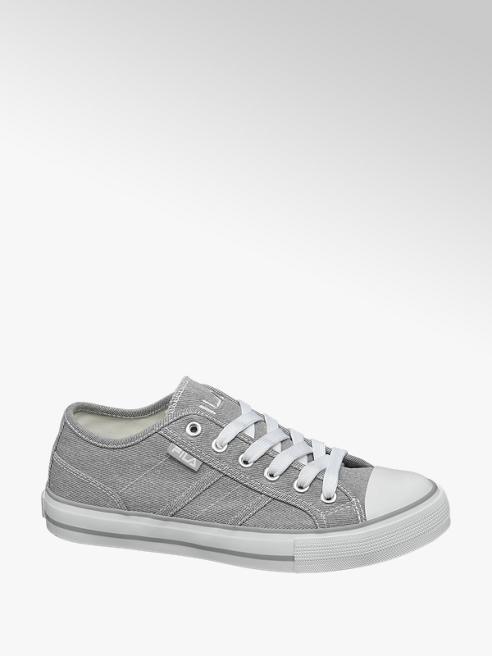 Fila Szürke vászon sneaker